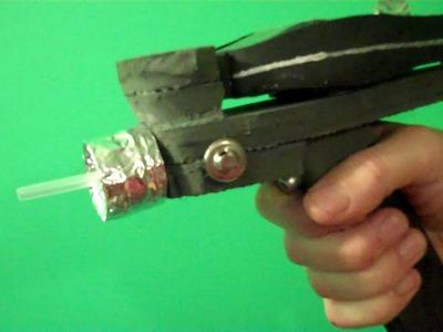 DIY Star Trek Phaser