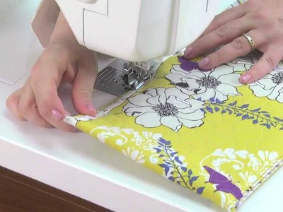 DIY Tablet Cover with Kris Thurgood for Baby Lock Sewing