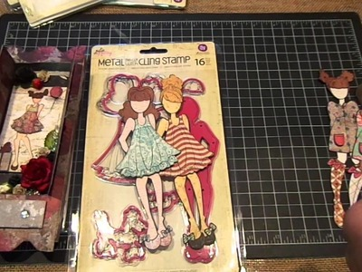 Exciting Scrapbooking Haul and Project Share