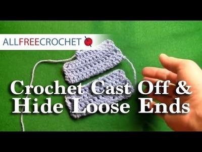 Вязание крючком для начинающих игрушка заяц