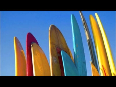 ♥ How To Get A FREE Professional Surfboard easily ♥