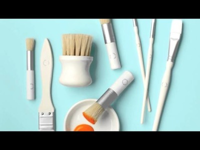 Introducing Martha Stewart Craft Paints