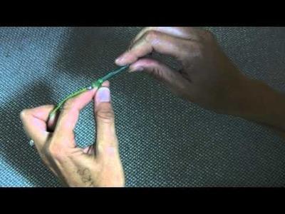 Patchwork Pledge - How to Crochet - Part 1