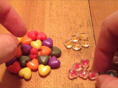 Bead Counting, Organizing and Examination - ASMR