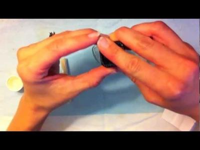 DIY Non-Toxic Air Freshener - Allison Ghorley - VLog