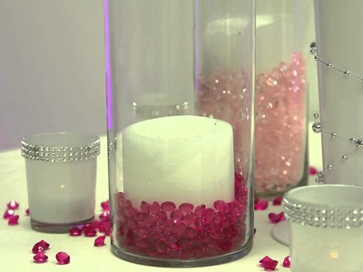 DIY Wedding Accessories from the Bridal Collection by David Tutera