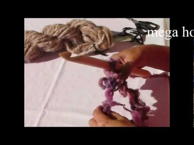 Freeform Crochet Part 1