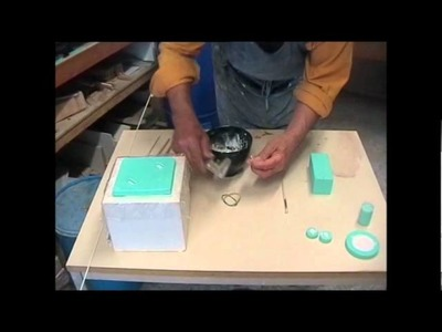 How to make a stupa