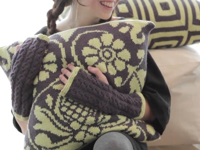 MIDWEST MODERN KNITS by AMY BUTLER for ROWAN