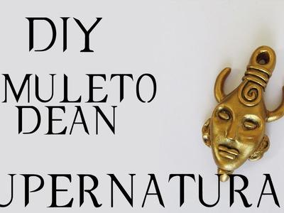 DIY: Amuleto Dean SUPERNATURAL