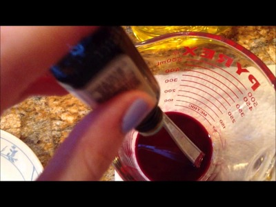 DIY: CRAYON LIPSTICK (Best recipe!)