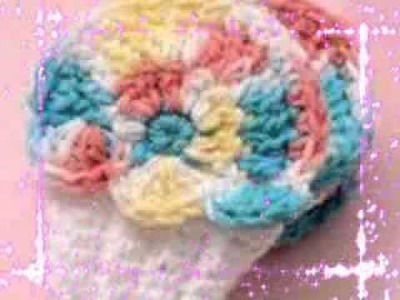 Easter Crochet products