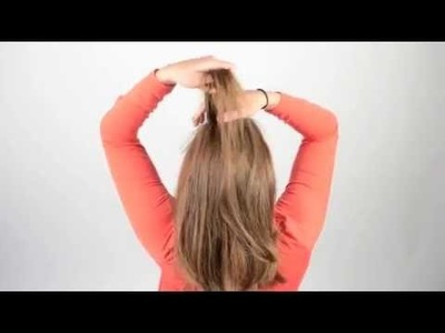 How to French Braid Your Hair in 90 Seconds or Less