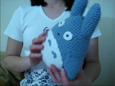 My Creativity Shown Through Crochet