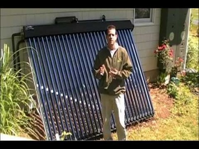 Should I Choose Evacuated Tube Or Flat Plate Solar Collector