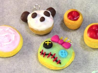CRAFTLOG: Polymer Clay Sweets