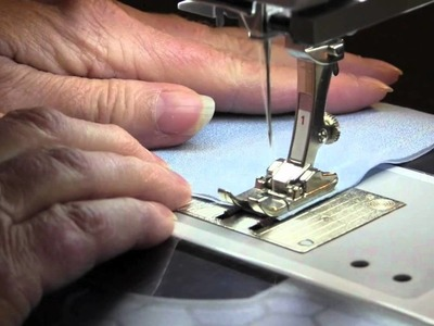 French seam: How to Sew A French Seam