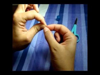 Hand Sewing Basics