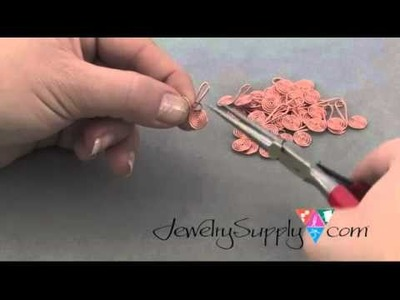 How to Create an Egyptian Coil Bracelet