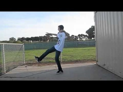 How To Jumpstyle Dance