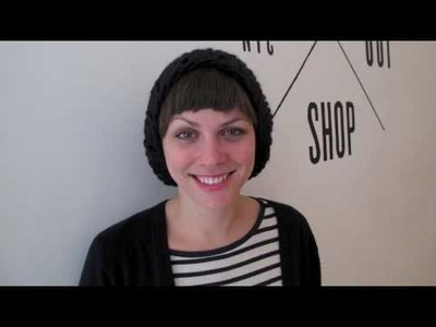 Jennifer Murray (Fashion - Wool & The Gang) - Favourite Places in New York