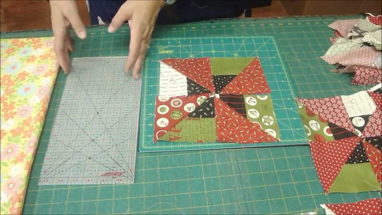 "Make a ""Serendipity"" Quilt (2 quilts for the price of 1!!)"