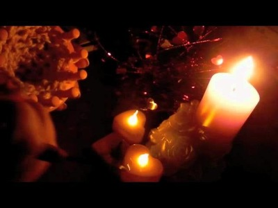 Tag Video (Candle Light Whisper) for LilliWhispers