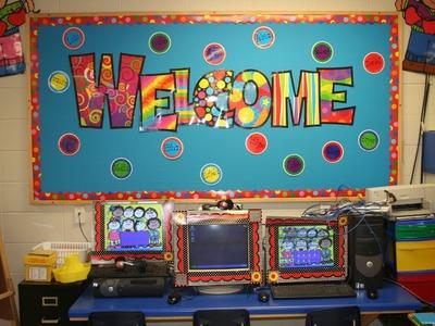 Classroom Decorations | Classroom Decorating Ideas | Teacher Classroom Decorations