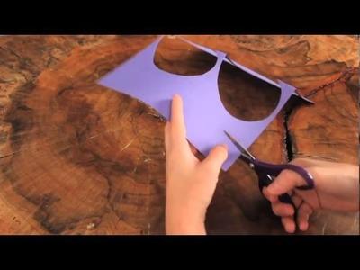 Craft Club's CD Elephant Video