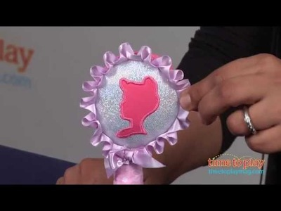Disney Princess Mirror Rattle from Kids Preferred