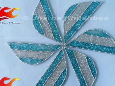 Pictures -  Sparkle Rangoli Designs - JK Arts 016
