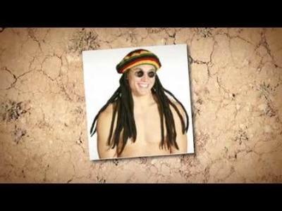 Rasta And Reggae Costumes Halloween 2010