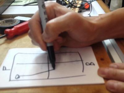 Tutorial: DIY LED Rear Footwell Light (Demonstrated on Golf R)