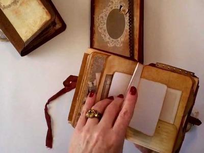 Cottage Chic Journals - Marion Smith Downloads