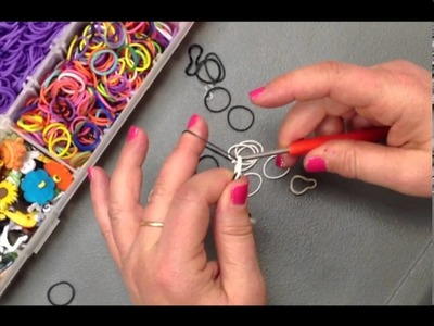 Create a Basic Stretch Band Bracelet