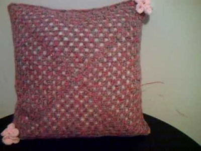 Didi's Pillow.  Inspired by tjw1963!