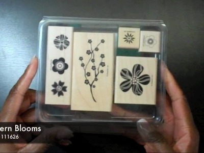 Episode 3 - Stampin' Up! Spring Mother's Day Card