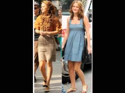How to dress like Blair Waldorf from Gossip Girl