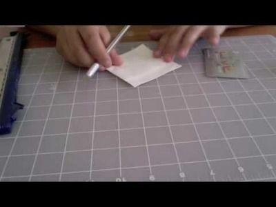 How To Make ID Holder For Ducktape Wallet