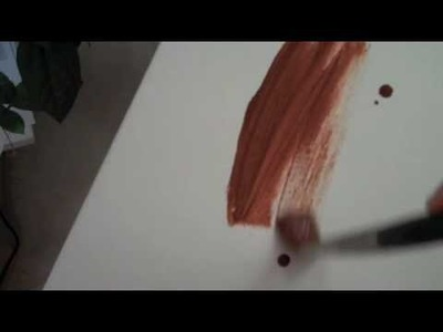 HOW TO OIL PAINT: Toning a Canvas
