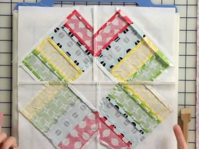 How to Press Seams Open in Quilting - Fat Quarter Shop