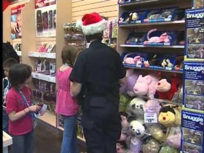 Kids and Cops Shop