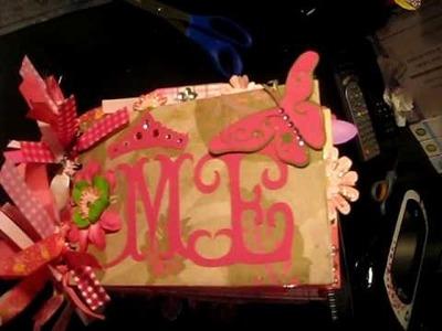 'Me' mini Album