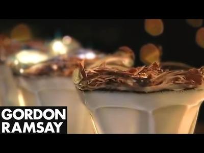 Panna Cotta - Gordon Ramsay
