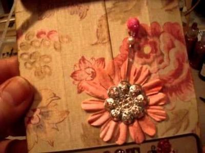 Pocket envelope w. trifold card for Trina's giveaway!!.wmv
