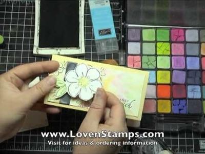 Posh Pastels Tutorial 3: Colorburst