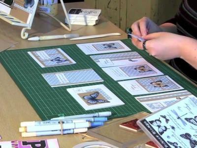 Scrap It TV: Creative Card Making