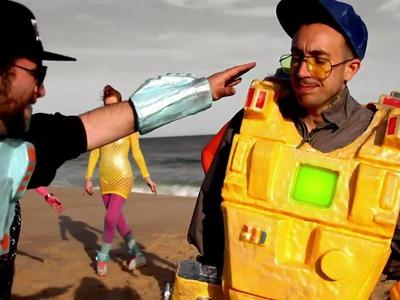 Tone Tank & Scott Thorough -