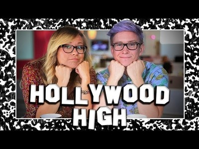 Top That! | Celebrities Who Went to High School Together | Lightning Round