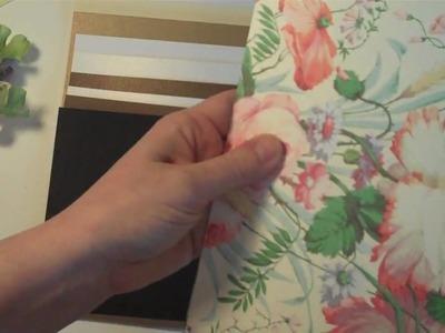 Wedding Mini Album Kits